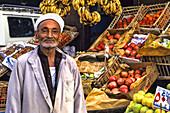 Produce Market,Egypt