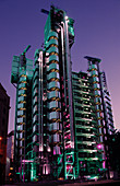 Lloyds Building,London,England