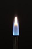 Bunsen Burner Flame,Photo 1 of 2