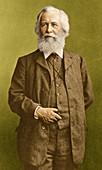 Ernst Haeckel,German Biologist