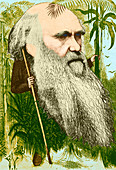 Charles Robert Darwin,English Naturalist