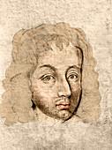 Blaise Pascal,French Polymath