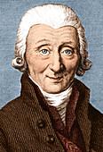 Antoine Portal,French Anatomist