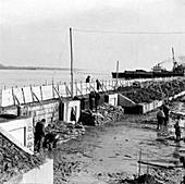 Ohio River Flood,1937