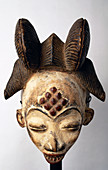 Mask from Gabon