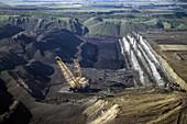 Coal Surface Mining