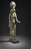Wadjet,Predynastic Egyptian Goddess