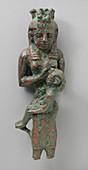 Isis,Egyptian Goddess of Fertility