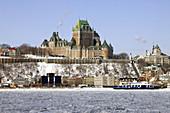 Quebec City,Canada