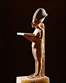 Statue of Akhenaton