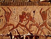 Tomb of Khnumhotep and Niankhkhnum