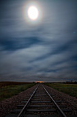 Night Tracks
