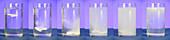 Alka-Seltzer Sequence