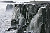 Selfoss Falls