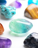 Healing gemstones