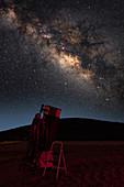 Amateur Astronomer