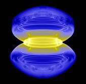 SN 1604,Kepler's Supernova,2D Graphic