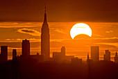 Solar Eclipse,Nov 3rd 2013