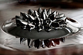 Ferrofluid research