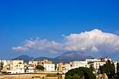 Herculaneum and Vesuvius