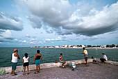 Chicxulub,Yucatan Peninsula