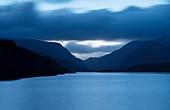 Llyn Padarn,Snowdonia,Wales