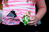 Insulin pump and eating in diabetes
