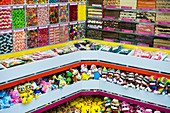 Sweet shop,USA
