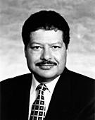 Ahmed Zewail,Egyptian-US chemist