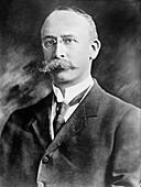 Arthur Webster,US physicist