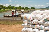 Malawi Floods,2015