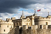 The Tower of London,UK