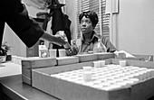 Methadone dispensing,1971