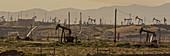 Kern River Oil Field,USA