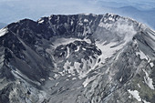Mt. St. Helens Crater,WA