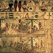 Old Kingdom Tomb of Irukaptah