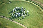 'Stonehenge,England,United Kingdom'