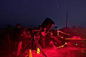 'Meade 20'' Telescope'
