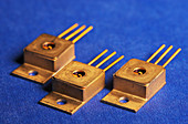 Edge-Emitting High-Power Diode Lasers