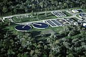 Water/Sewage Treatment Plant