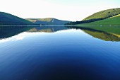 Following the traces of Sir Walter Scott: St Mary's Loch in the Scottish Lowlands