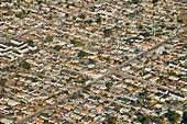 High density urban housing