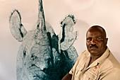 Save the Rhino Trust,Palmwag,Namibia