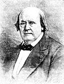 Henri Milne-Edwards,French zoologist