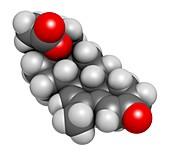 Megestrol acetate appetite stimulant drug