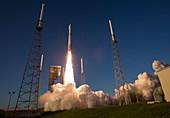 OSIRIS-REx launch,2016