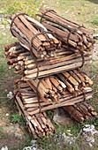 Firewood for sale,Zanzibar