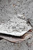 Coral cement,Zanzibar