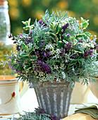 Herbal bouquet