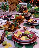 Tisch- und